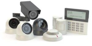Alarmanlagen Einbau - Golden Eye Sicherheitsdienst