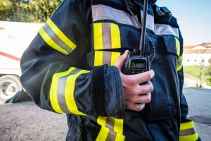 Brandsicherheitswache in Nordhorn
