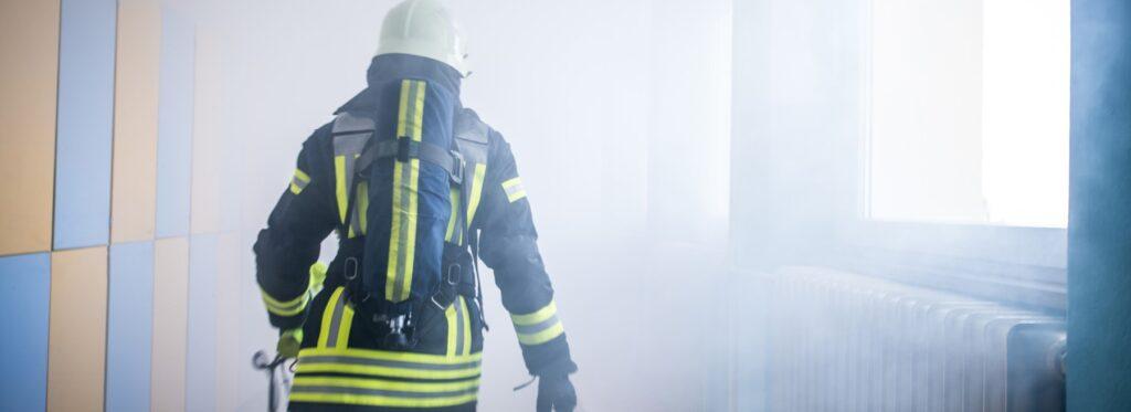 Brandwache - Brandsicherheitswache