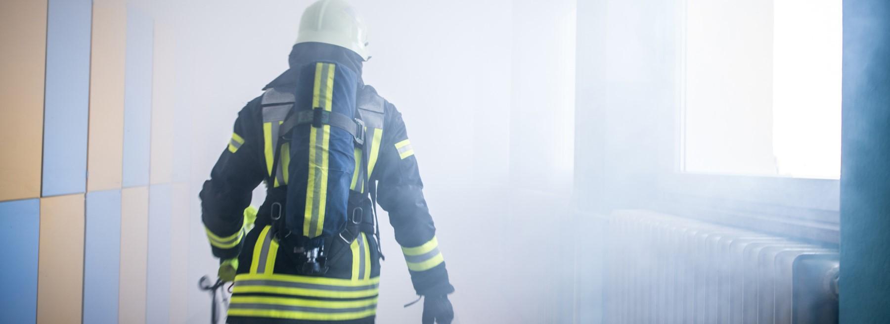 Brandwache Dortmund