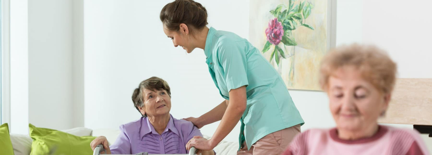 Brandwache für Alten- und Pflegeheime, Kliniken und Reha-Einrichtungen