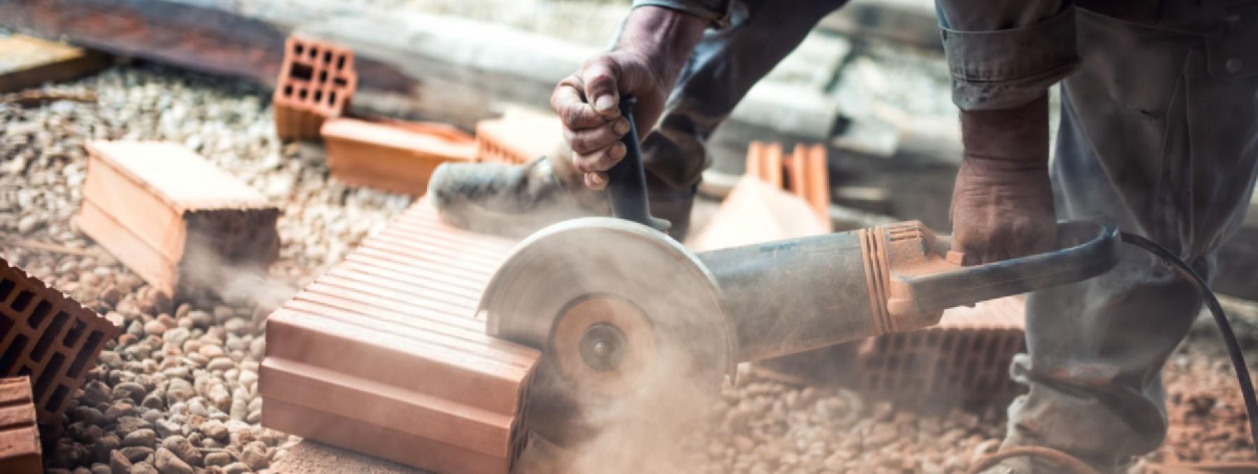 Brandwache für Baustellen & Industrieanlagen