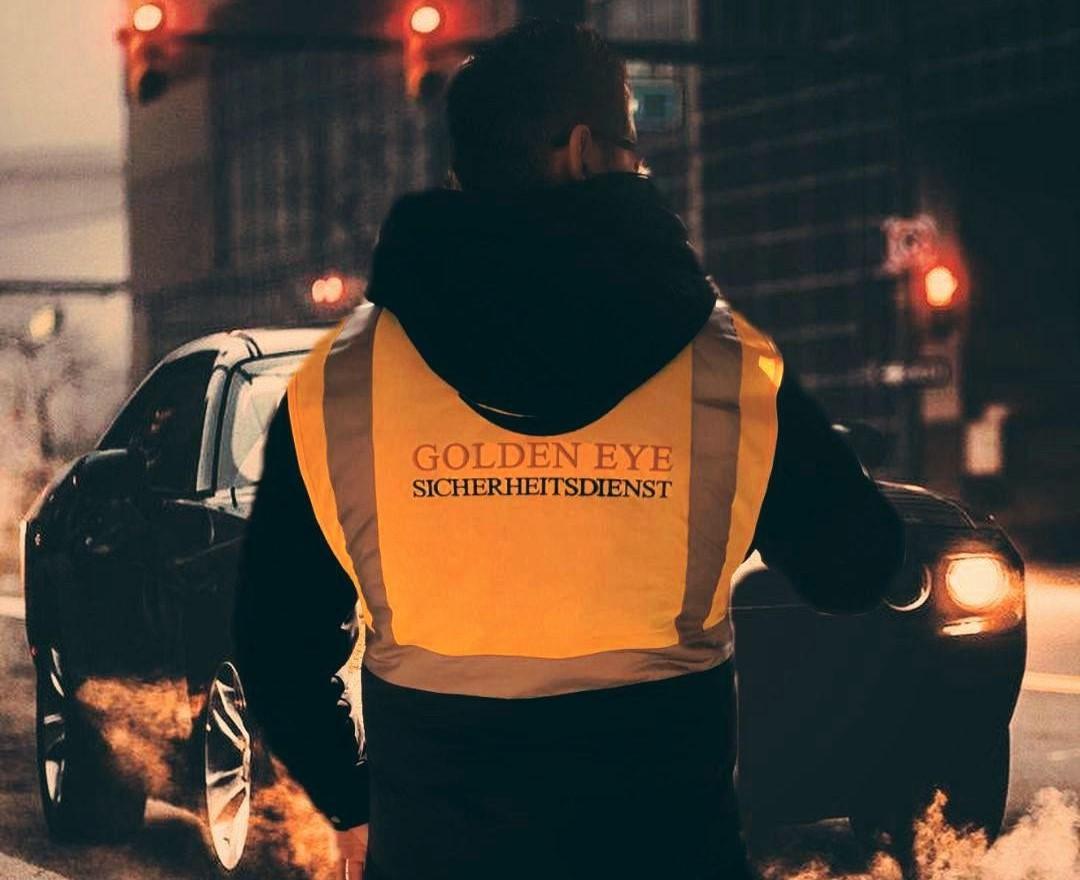 Sicherheitsdienst Goldbach