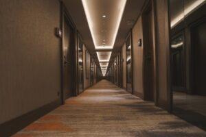 Hotelbewachung - Sicherheitsdienste von Profis