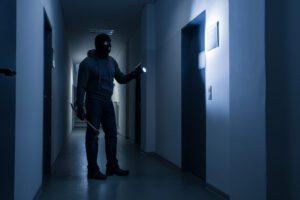 Kriminalität in Fulda