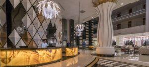Ob Hotel - Behörde - Unternehmen - Kultur- und Freizeiteinrichtungen - Golden Eye Sicherheitsdienst GmbH ist Ihr TÜV- zertifizierter Partner für den gehobenen Empfangsdienst