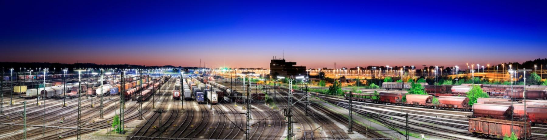 Zugbewachung: Schutz auf dem Abstellgleis