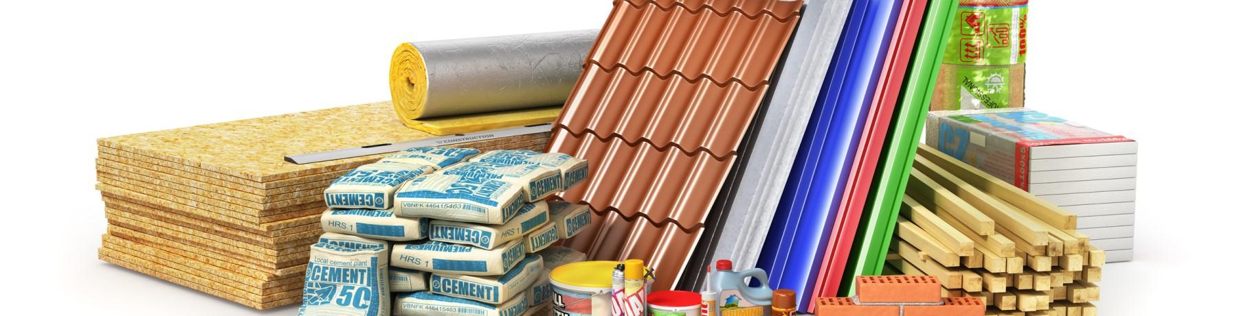 Engpässe bei Baumaterialien erfordern erhöhte Baustellen-Security