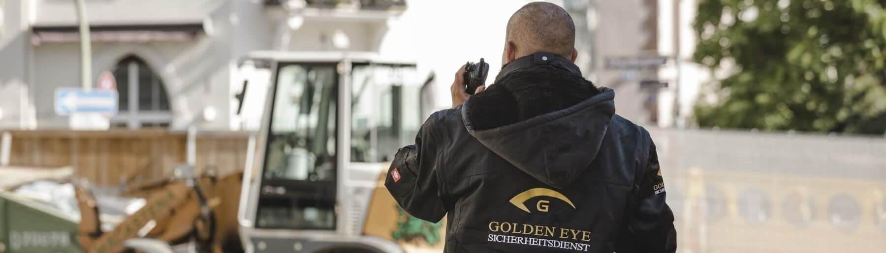 Sicherheitsdienst Bergisch-Gladbach