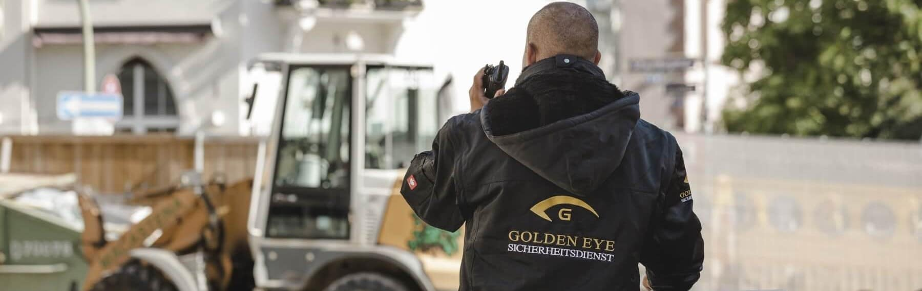 Sicherheitsdienst Göttingen