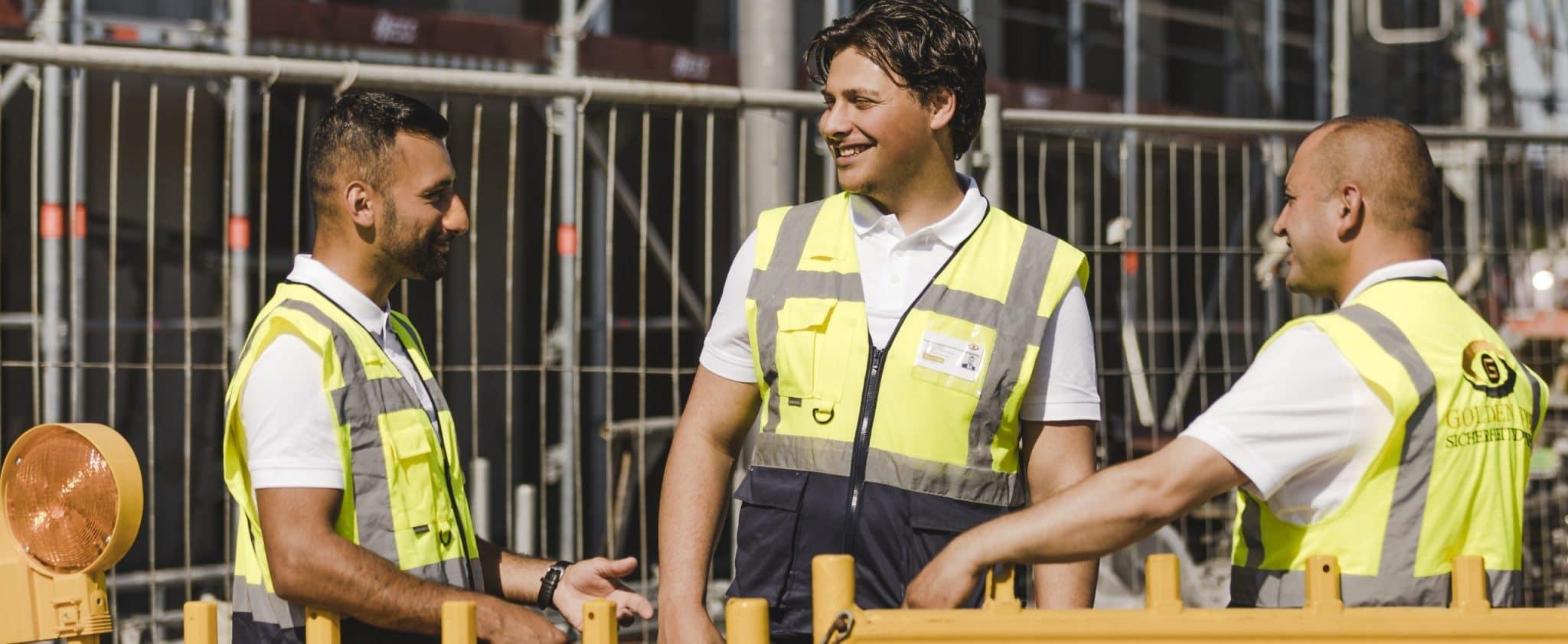 Sicherheitsdienst Grävenwiesbach