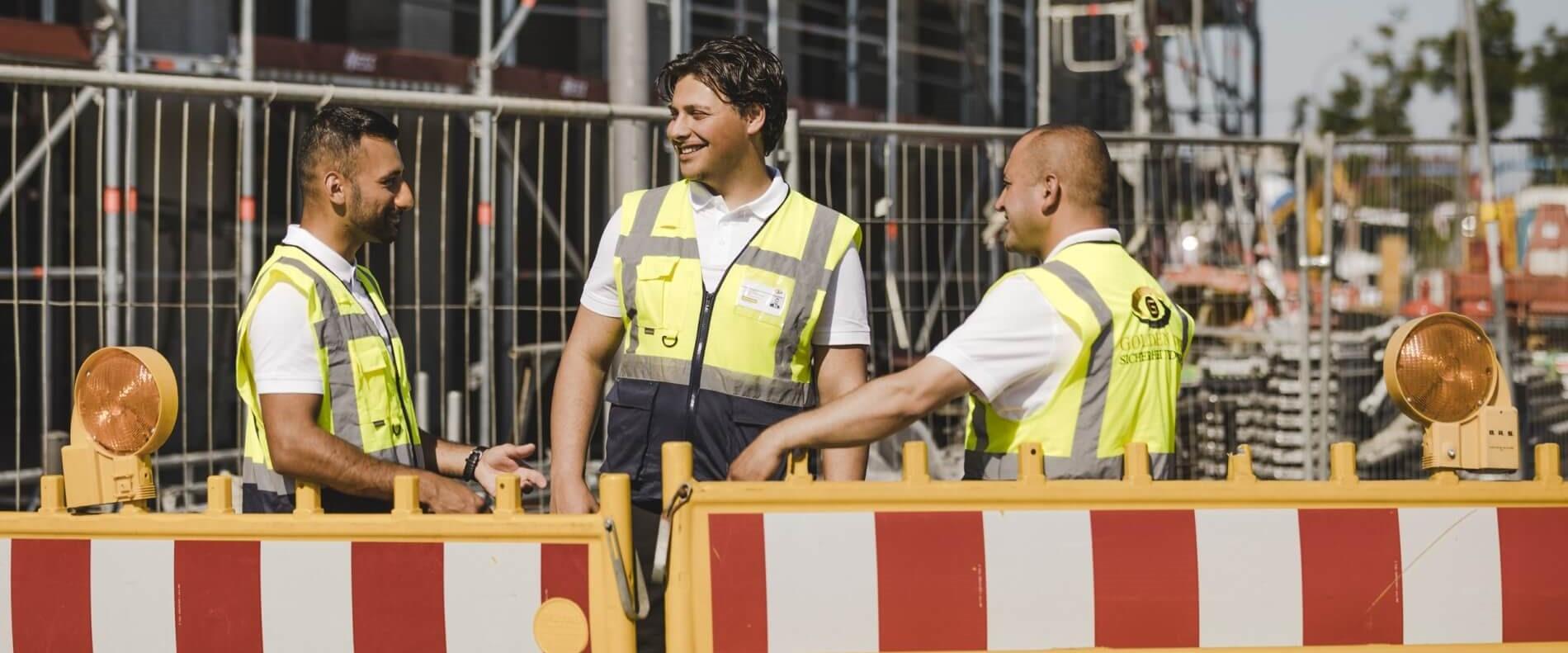 Sicherheitsdienst Hagen