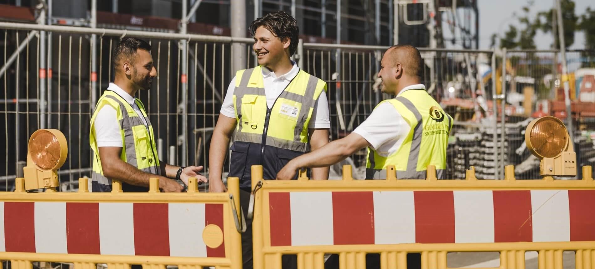 Sicherheitsdienst Limburg