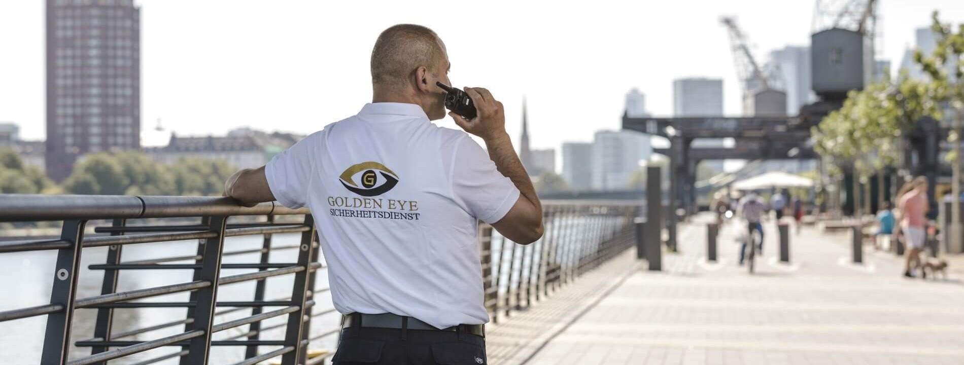 Sicherheitsdienst Nauheim