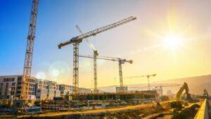 TÜV- zertifizierter Baustellenschutz
