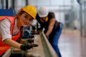 Werk- und Objektschutz