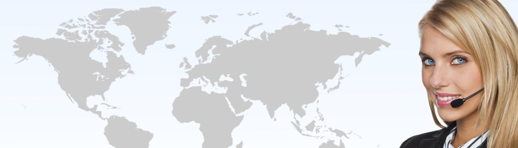 Zertifizierte Empfangsdienste - Pfortendienste