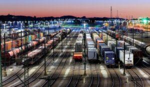 Zertifizierte Zugbewachung für Frankfurt am Main - Mannheim - Berlin - Leipzig - München - Hamburg - Stuttgart - Kiel & vielen anderen Städten
