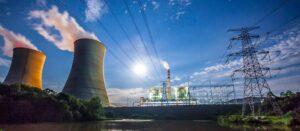 Zertifizierter Schutz von kerntechnischen Anlagen - Golden Eye Sicherheitsdienst GmbH