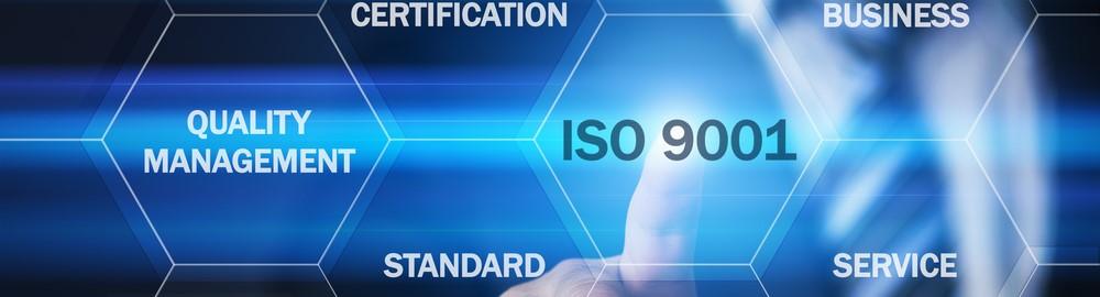 qualitätsmanagement ISO 9001 Golden Eye Sicherheitsdienst