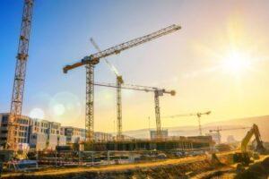 zertifizierte Baustellenbewachung